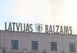 Чистая прибыль Latvijas balzams увеличилась на 2,6%