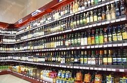 Украина: c 1 января 2014 года могут увеличиться акцизы на вино и пиво