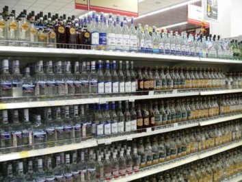 С 1 января 2014 года в Узбекистане будут увеличены минимальные цены на алкогольные напитки
