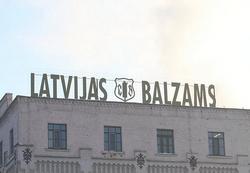 В 2013 году предприятие Latvijas balzams выпустило 2,6 млн литров игристых алкогольных напитков