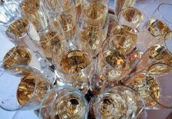 Италия: в 2013 году объемы экспорта игристых вин увеличились на 16%