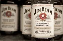 Японский алкогольный холдинг Suntory Holdings приобретет американскую компанию Beam