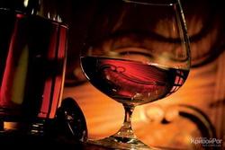 Украина: объемы экспорта коньячных спиртов и коньяков увеличились почти на треть