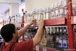 Узбекистан: с 1 января 2014 года акцизная ставка на водку увеличена на 25%