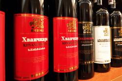 В 2014 году Грузия предполагает экспортировать в РФ 25-30 млн бутылок вина