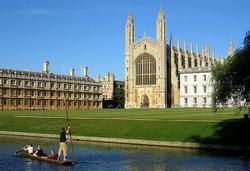 Кембриджский университет закупил вина на 3,6 млн евро