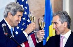 Молдавские виноделы выходят на рынок США
