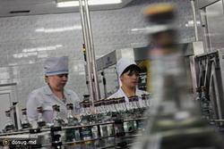 Объемы выпуска водки в Нижегородской области в 2013 году снизились на 9,7%