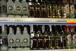 Казахстан сужает временные и территориальные рамки, в которых можно торговать алкогольными напитками