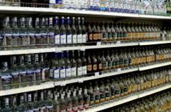 В 2013 году у тюменцев увеличился интерес к коньяку и шампанскому