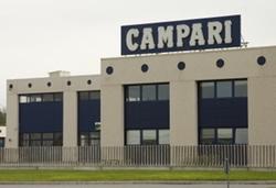 Итальянская компания Gruppo Campari продала Одесский завод шампанских вин