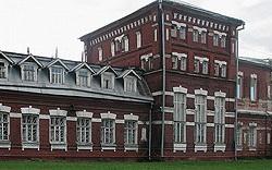 Бутурлиновский ЛВЗ акциз