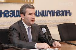 ГКЗЭК Армении не разрешила швейцарской компании приобрести винно-коньячный дом «Шахназарян»