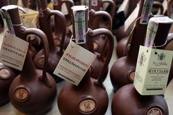За январь-февраль 2014 года Грузия поставила в РФ 6,9 млн бутылок вина