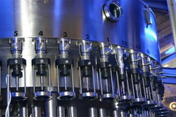 В отношении спиртоводочного комбината «Орловская крепость» была введена процедура наблюдения
