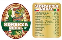 Чешские пивовары угостят россиян пивом, сваренным на основе мексиканского кактуса
