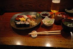 В Японии создано пиво с пятым вкусом