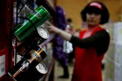 Создан судебный прецедент для запрета продаж алкогольных напитков региональными властями