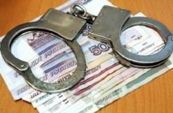 Бывшему сотруднику Росалкогольрегулирования дали 3 года условно
