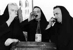 В мировом рейтинге потребления вин на первом месте оказался Ватикан