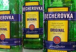 Pernod Ricard намеревается продать ликерный завод Jan Becher - Karlovarská Becherovka