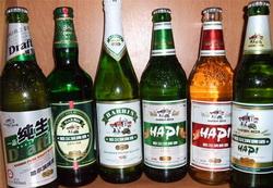 КНР: по итогам 2013 года выручка пивоваров увеличилась на 9,3%