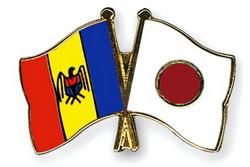 Молдавия налаживает с Японией сотрудничество в сфере виноделия