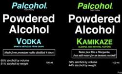 С осени в США будут подавать недорогой порошковый алкоголь