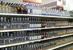 В Псковской области уменьшились объемы потребления алкогольных напитков