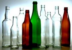 Украина перестала поставлять стеклотару крымским виноделам