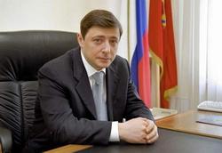 Дмитрий Медведев назначил Александра Хлопонина куратором в сфере оборота алкоголя