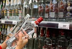 С начала лета Казахастан временно приостановит ввоз зарубежной алкогольной продукции