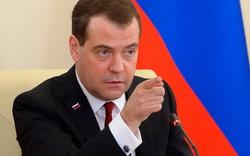 Глава Росалкогольрегулирования получил выговор от премьер-министра
