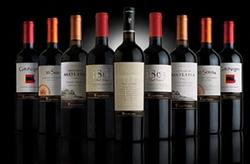 Британское издание Drinks International подготовило рейтинг наиболее уважаемых винных брендов