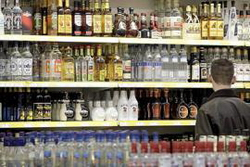 В ассоциации «Укрводка» считают, что МРЦ на водку нужно увеличить на 32,6%