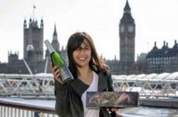 Поставки шампанского в Великобританию сократились на 5,1%