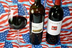 По итогам 2013 года винный рынок США стал крупнейшим в мире