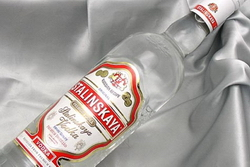 Роспатент не счел целесообразным регистрировать водочный бренд Stalinskaya