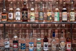 Белоруссия: объемы выпуска водки в мае увеличились до 1 173 тыс. дал