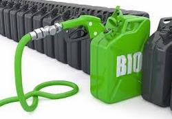 Контроль над биоэтанолом будет вверен Росалкогольрегулированию