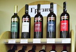 Грузия: за первые 5 месяцев 2014 года объемы экспорта грузинского вина выросли на 147%