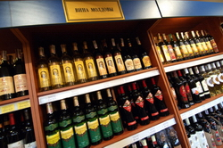 Молдавия намеревается увеличить объемы поставок вин в Украину