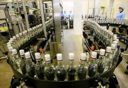 Украина: объемы выпуска водки в мае увеличились на 51,7%