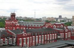 На месте московского завода «Кристалл» будет возведено жилье бизнес-класса