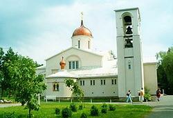 Монахи финского православного монастыря займутся производством виски