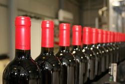 За первое полугодие 2014 года Гагаузия поставила в РФ вина на 118 млн рублей