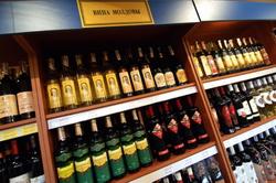 Молдавия: объемы экспорта алкогольных напитков в СНГ за I квартал 2014 года сократились вдвое