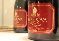 Молдавские виноделы терпят убытки из-за эмбарго РФ и событий на Украине
