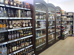 Большая часть московских магазинов и ресторанов может остаться без лицензий на торговлю алкоголем