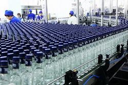 За январь-май 2014 года в Нижегородской области было выпущено на 24,2% меньше водки